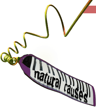 Natural Causes logo